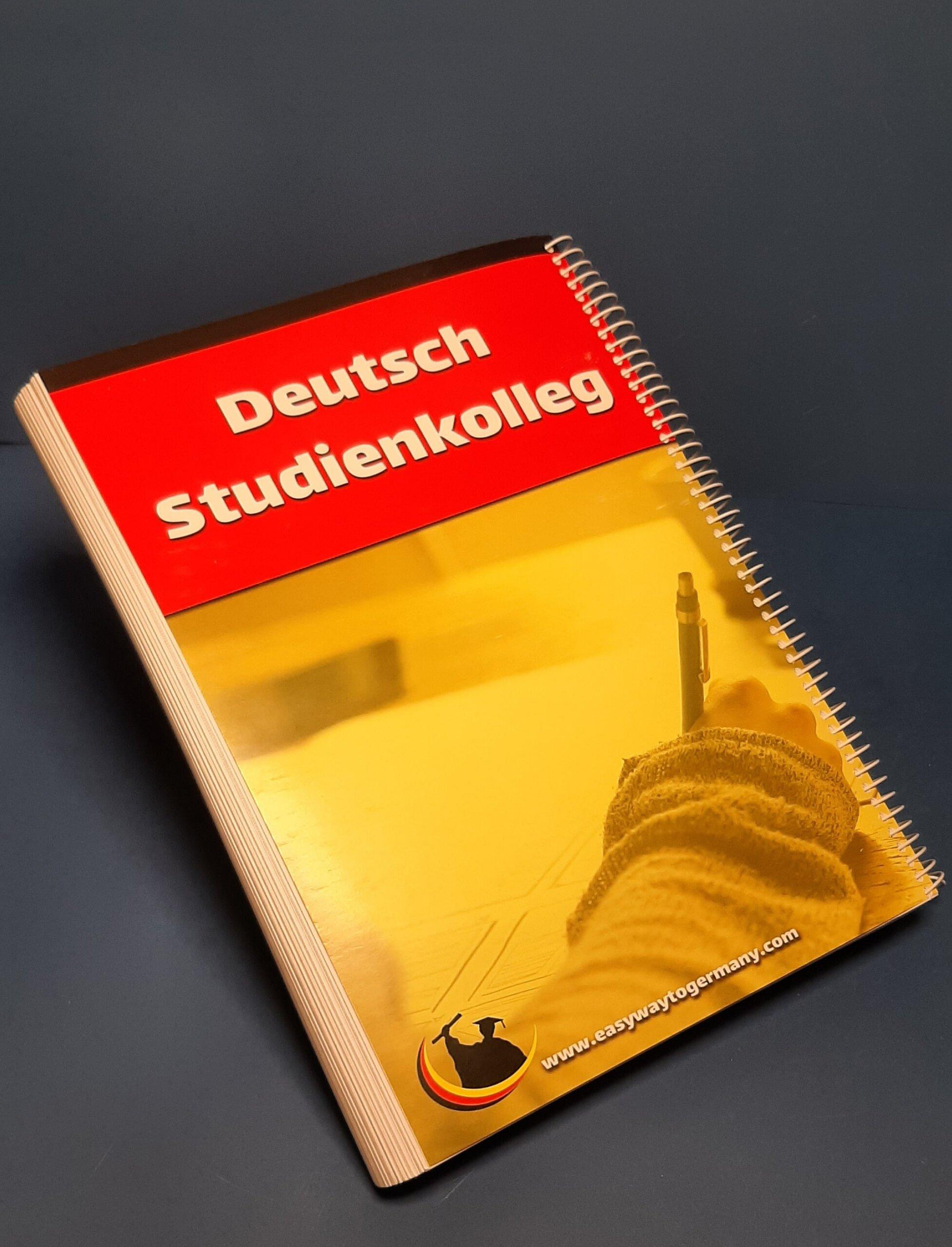 Studienkolleg-deutschland-aufnahmepruefung-deutsch